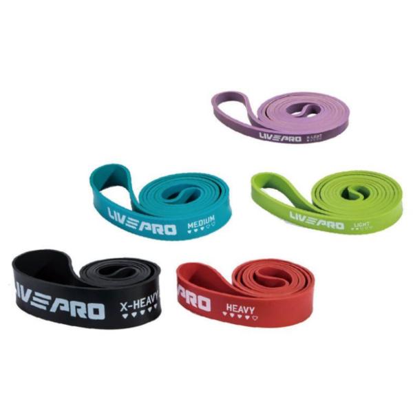 LivePro Super Band Product Image